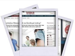 Wie verhalten Männer sich im Kreißsaal richtig? - Badische Zeitung