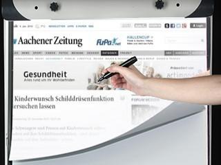 Bei Kinderwunsch Schilddrüsenfunktion untersuchen lassen - Aachener Zeitung