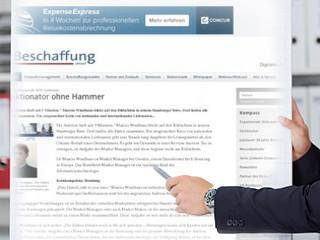 Market Manager für B2B-Auktionen - Auktionator ohne ...