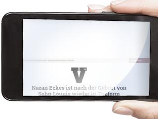 Nazan Eckes hat nach der Geburt von Sohn Lounis 18 Kilo verloren - VIP.de, Star News